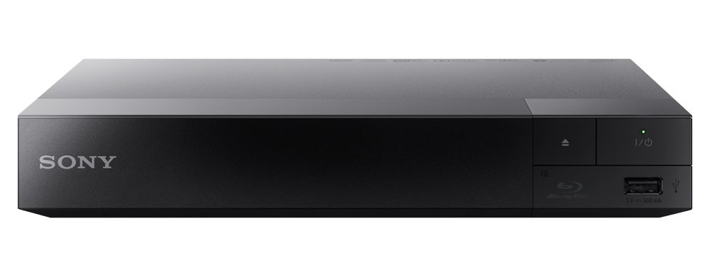 region free sony bdp-s5500 blu ray player