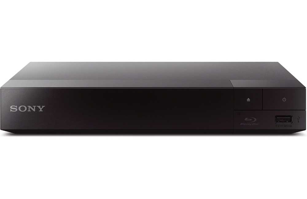 2016 region free sony blu-ray players