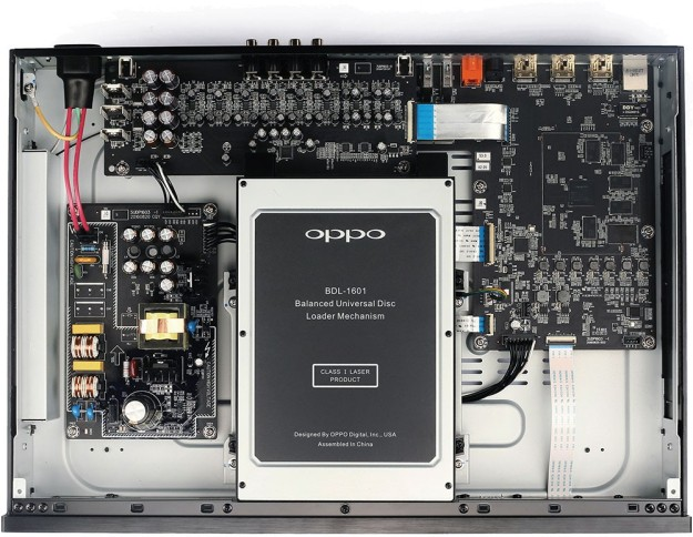 region-free-oppo-udp-203-4k-blu-ray-player-inside