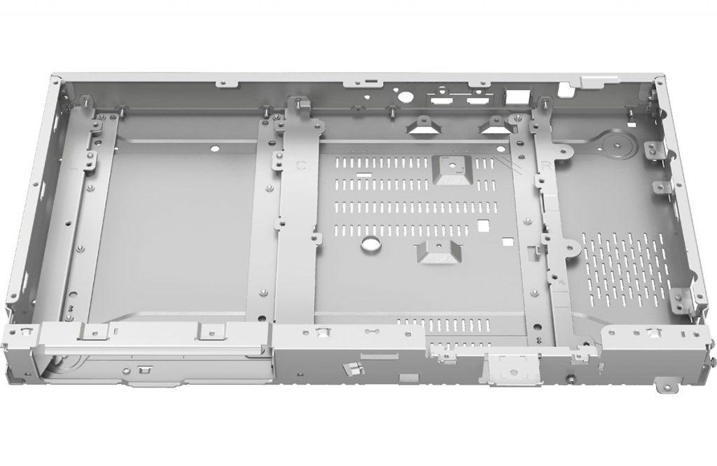 Sony UBP-X1000ES Region Free chasis