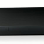 region free lg up870 4k blu-ray player